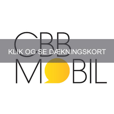 cbb dækning og dækningskort