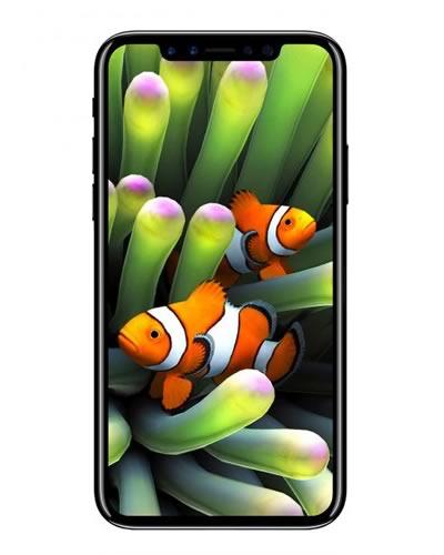 test af iphone 8