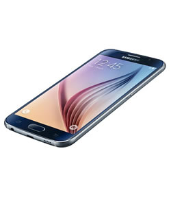 Galaxy S6 test