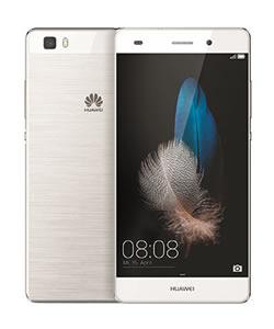 Test af Huawei P8 lite