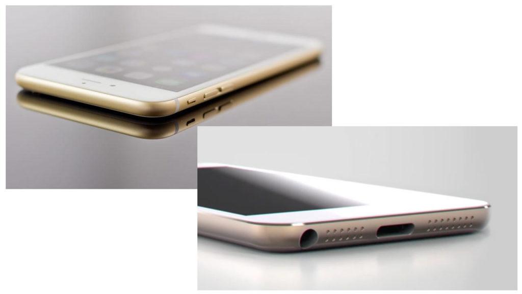 iphone 6 + på tilbud