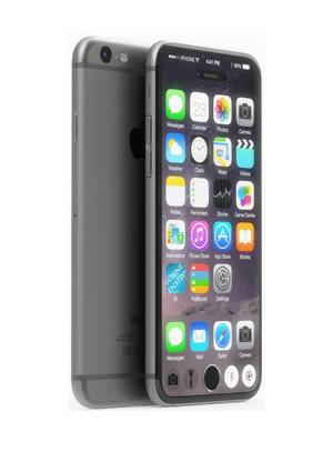 Iphone 7 billigst i Danmark