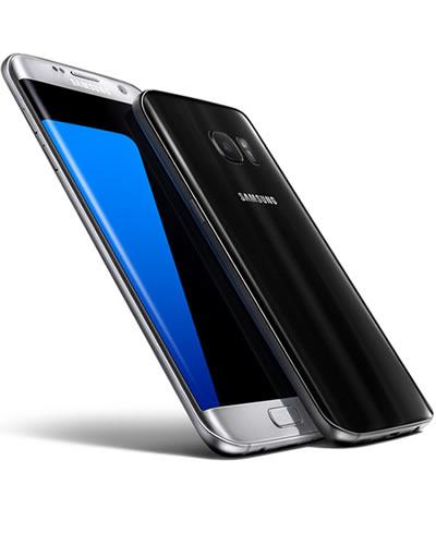 Samsung galagy s7 edge billigst