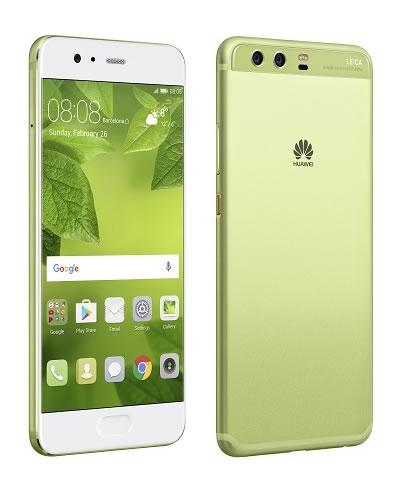 Huawei P10 test og anmeldelse