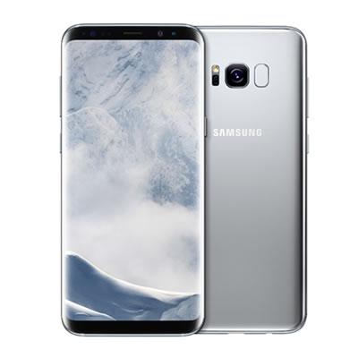 Samsung galaxy s8 test og anmeldelse