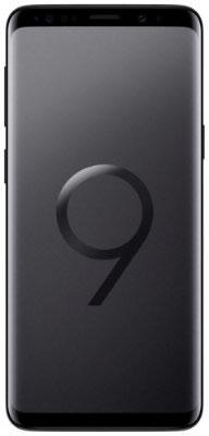 Samsung s9 priser