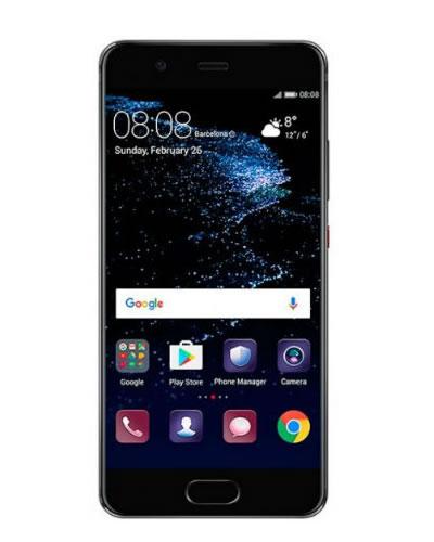 Huawei mobilanmeldelse P10