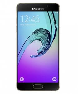 Samsung mobil test