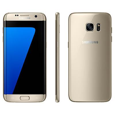 Samsung glgy S7 Edge mobil test anmeldelse