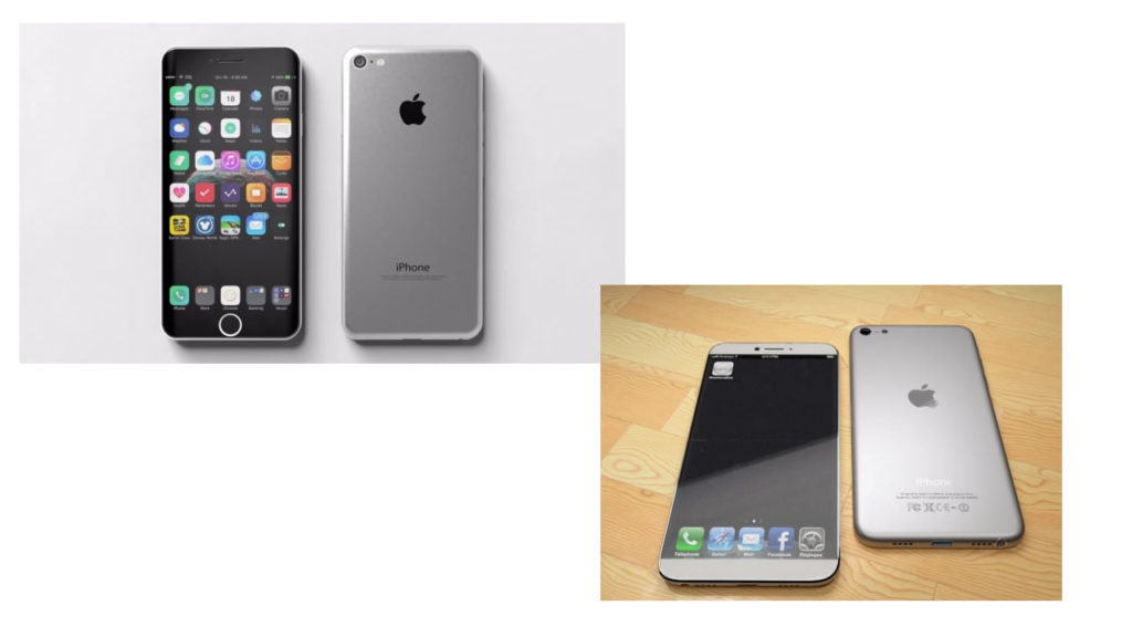 Iphone S7 tilbud