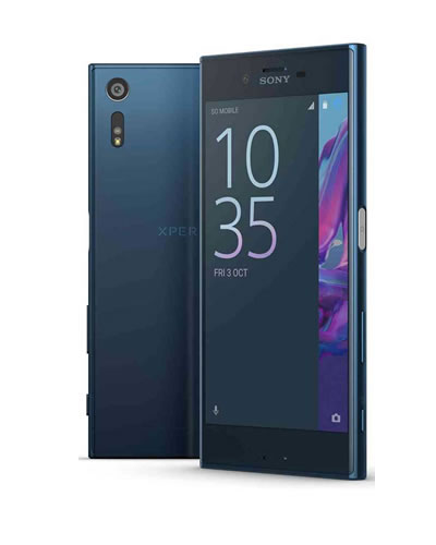 sony xperia zx anmeldelse