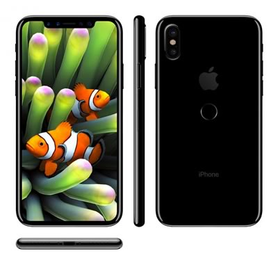 Iphone 8 anmeldelse