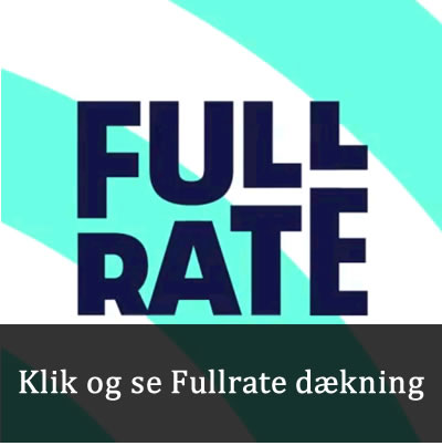 Fullrate dækningskort