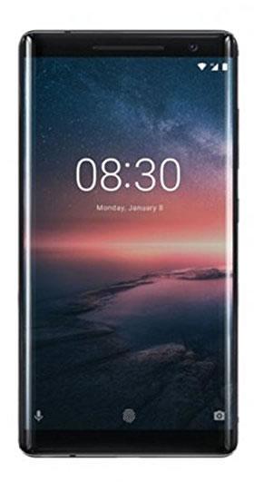 Nokia 8 sirocco test