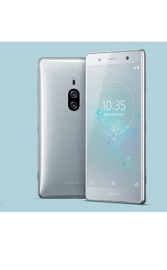 Sony mobil zx3