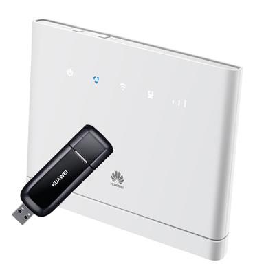 5G mobilt bredbånd