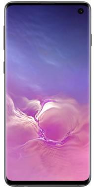 Samsung s10 test