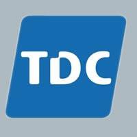 TDC mobiltelefon dækning