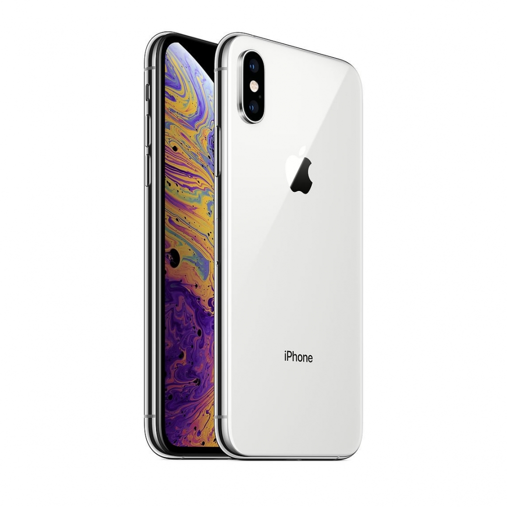 iphone xs priser